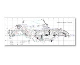 Caracterização do Perímetro de Irrigação Gorutuba