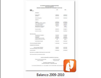 Resultado 2009/2010