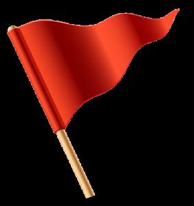Aprovada a redução na tarifa da bandeira vermelha
